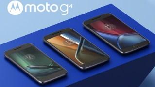 Pronto tendremos 3 nuevos teléfonos Moto G