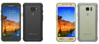 Samsung Galaxy S7 Ative: Especificaciones completas
