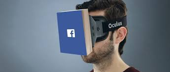 Facebook compra empresa de audio realidad virtual