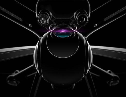 Este es el nuevo Drone de Xiaomi