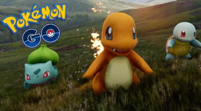 Hombre le entra a tiros a jugadores de Pokémon Go