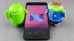 Android Nougat: Por fin está aquí para su teléfono Nexus