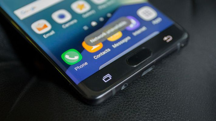 Estos son los mejores teléfonos Android de 5.7 pulgadas
