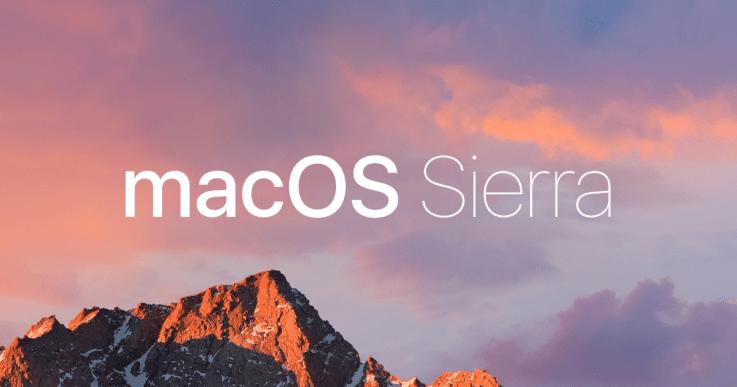 Ya puede descargar el nuevo sistema operativo Mac gratis