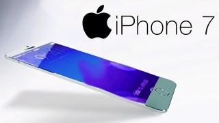 El iPhone 7, es el telefono mas rapido del momento