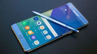 Hoy podrás tener el nuevo Galaxy Note 7 sin problemas