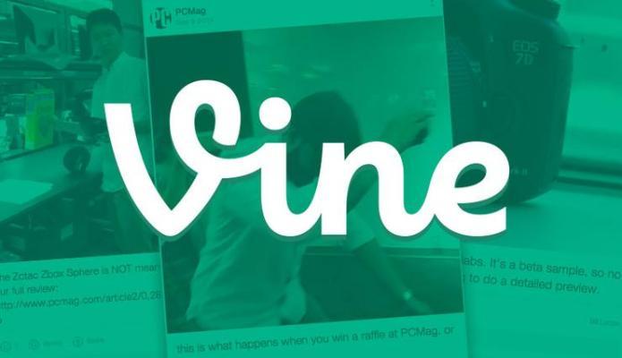 Twitter removerá la aplicación móvil Vine