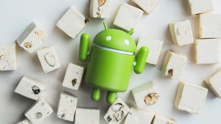 Android 7.1 vista previa para desarrolladores ya está disponible