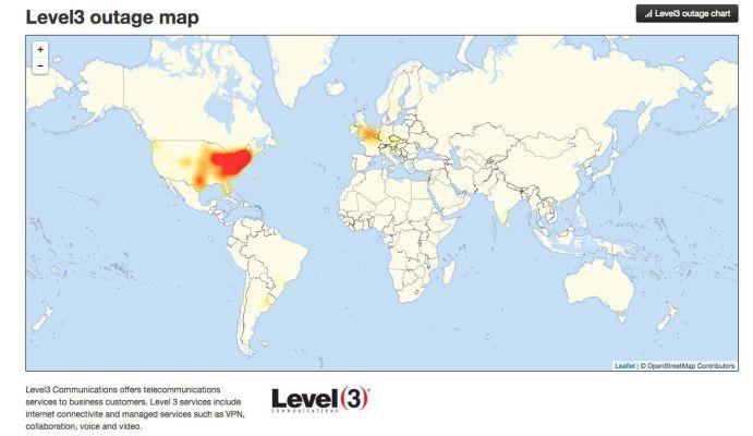 Con ataques DDoS sacan de la Web a Twitter, Spotify y SoundCloud