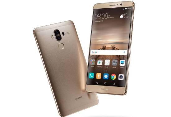 Huawei-Mate 9