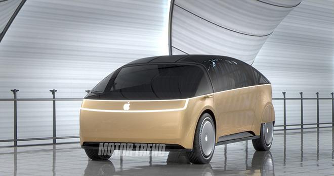 McLaren CEO admite conversaciones con Apple, pero sin ofertas