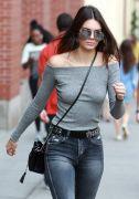Kendall Jenner elimina su cuenta de Instagram