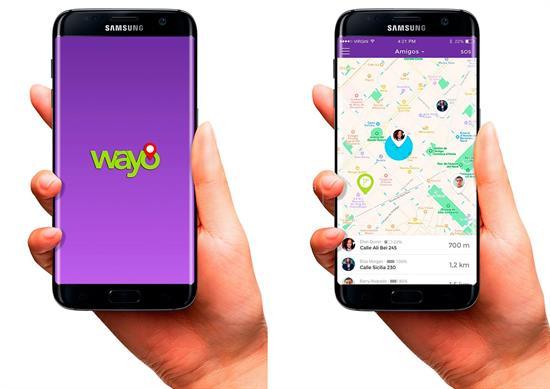 Nueva APP para Localización GPS, con tres millones de descargas en un dia