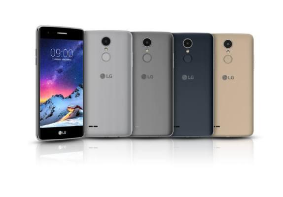 Rumor: El dispositivo LG G6 tendrá una inusual pantalla + QHD
