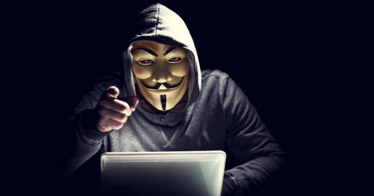 Anonymous a Trump: Te vas a lamentar los próximos 4 años