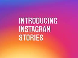 Instagram Stories en vivo desde hoy en todo el mundo