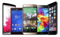 Top 10 de los teléfonos inteligentes de esta semana