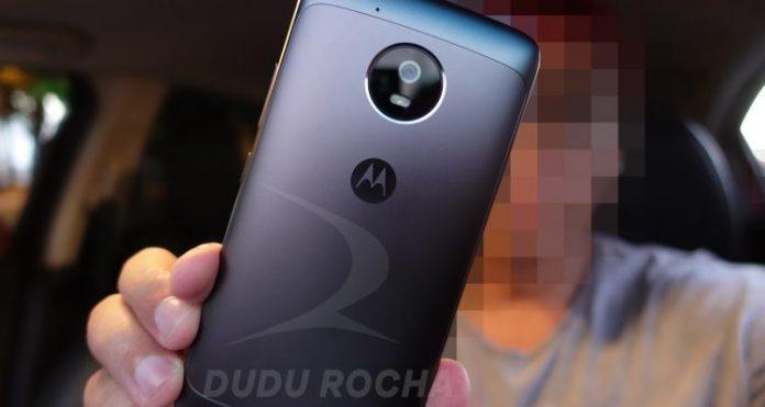 Filtran el Moto G5 y el Moto G5 Plus (Fotos)