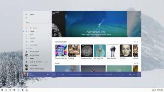 Microsoft muestra su nuevo diseño de Windows 10