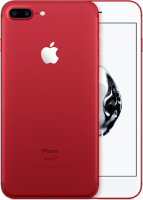 AT&T ofrecerá el iPhone 7 y el iPhone 7 Plus RED Special Edition