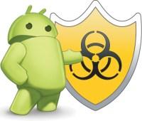Mira cómo eliminar un virus en Android