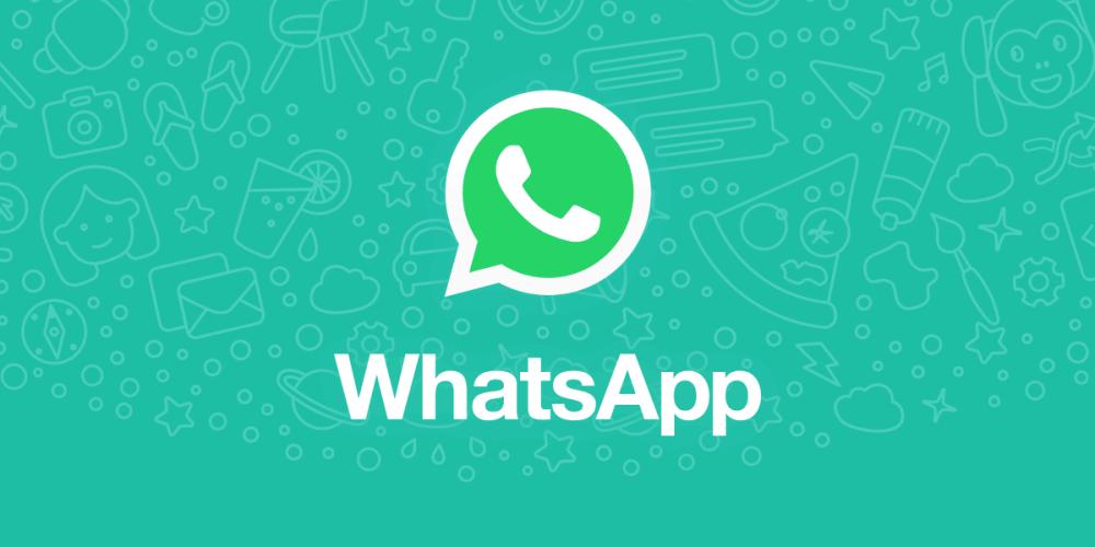 WhatsApp-1000 GB