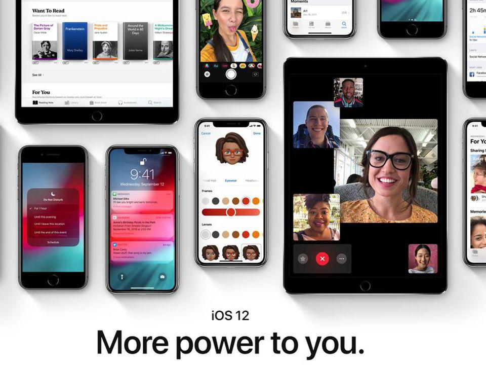 Apple iOS 12.4-nueva-version