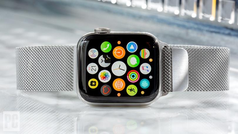 WatchOS 6-Apple Watch