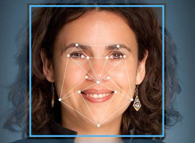 google-facial
