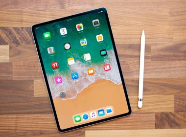 iPads nuevos