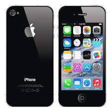 iPhone 4S-phone
