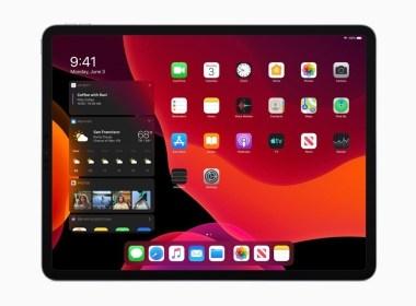beta de iOS 13, iPadOS y tvOS 13