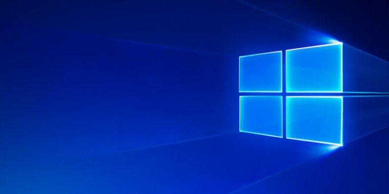 configuración -Windows 10