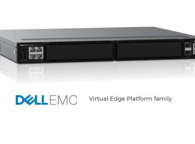Dell EMC-tecnologia