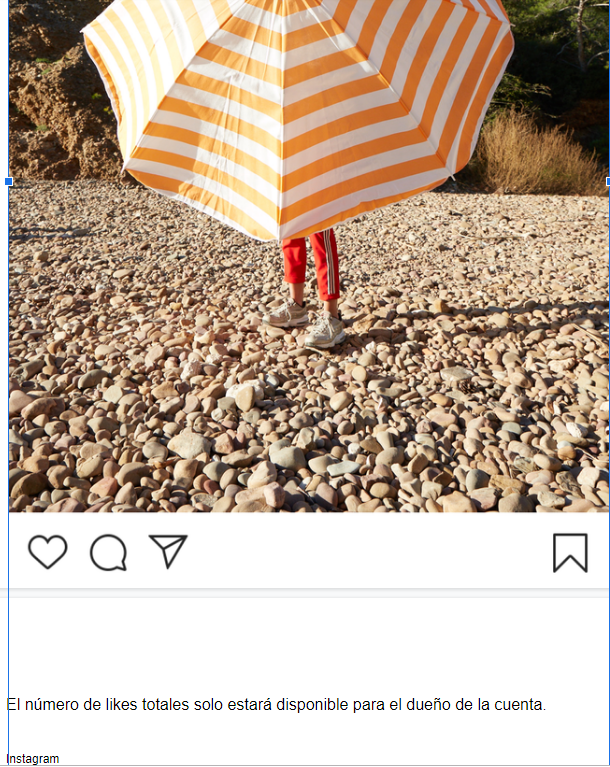 red likes-social Instagram-aplicacion