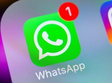 nueva función en que WhatsApp