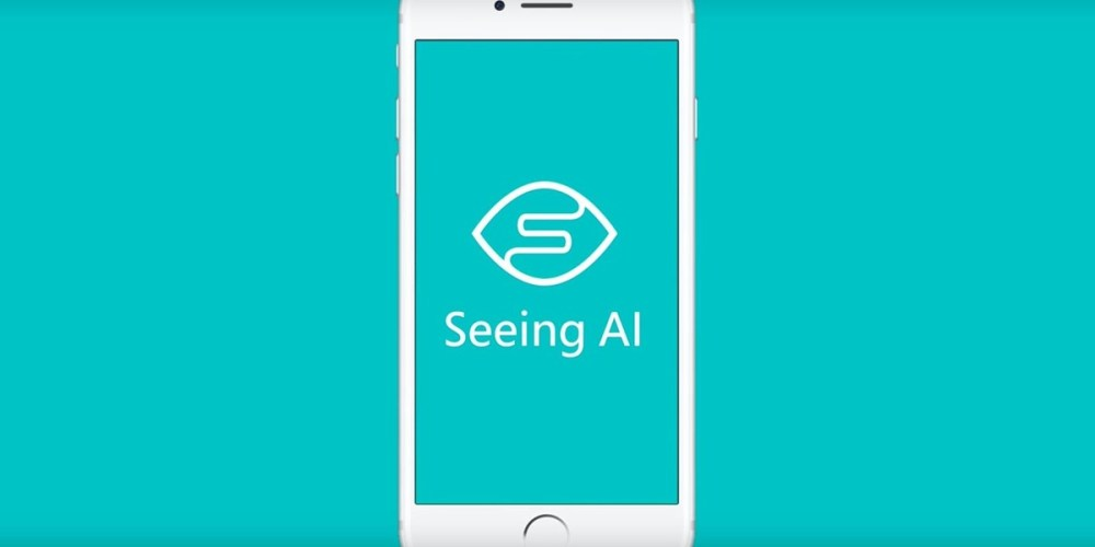 Seeing AI-idiomas
