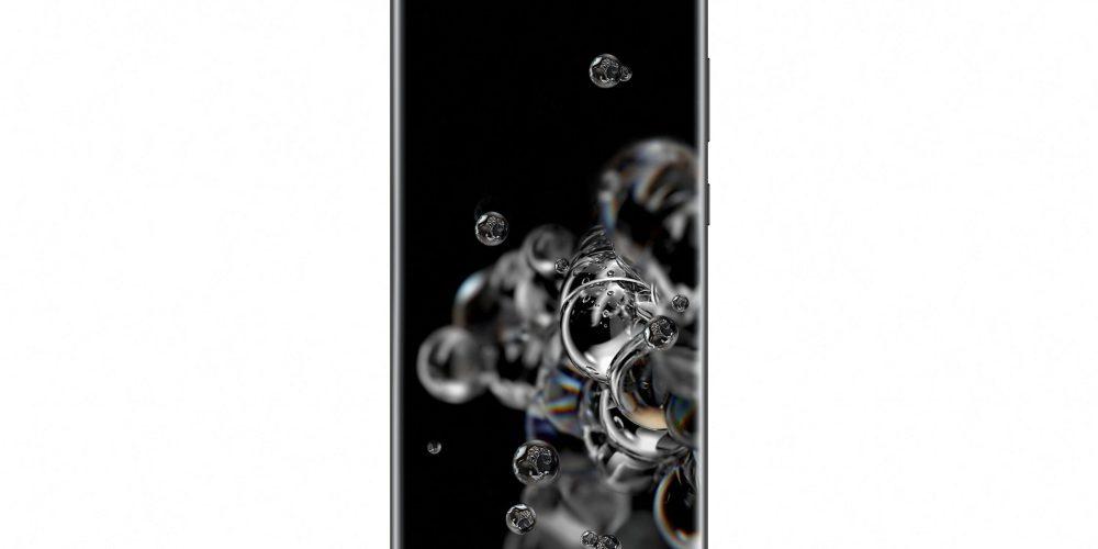 Galaxy S20 y su revolucionaria cámara