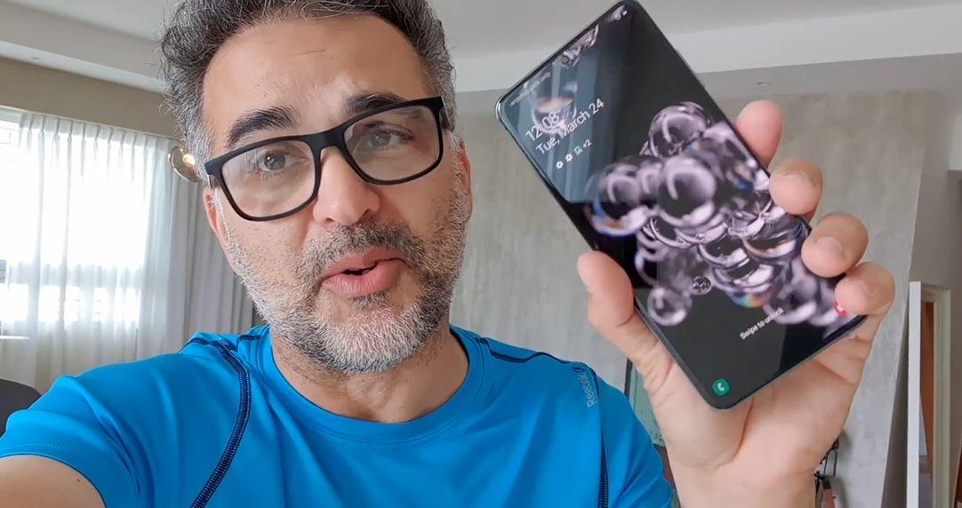 Samsung Galaxy S20 -con-jochy