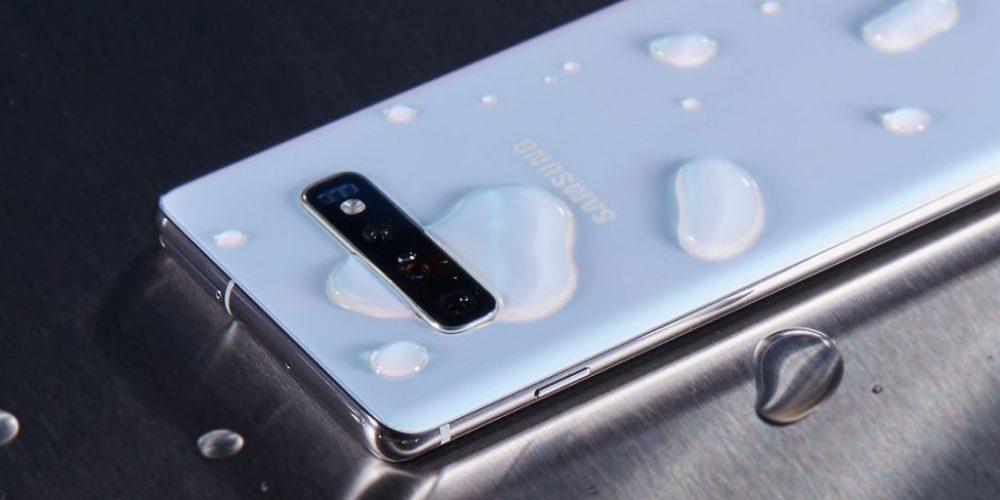 Samsung-mantenlos libre-virus