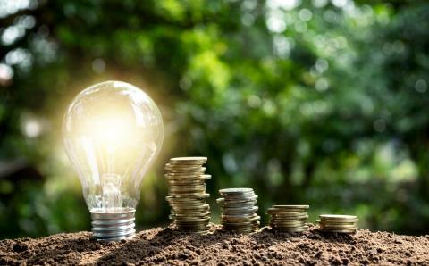 Ahorrar electricidad-samsung
