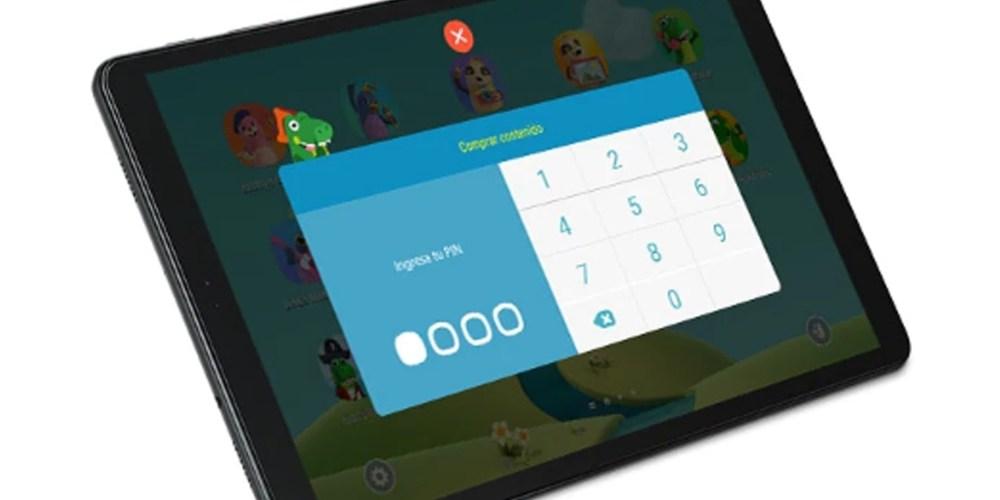 tabletas-educación en casa