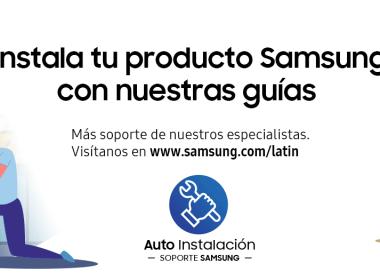 clientes Samsung