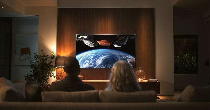 televisor QLED