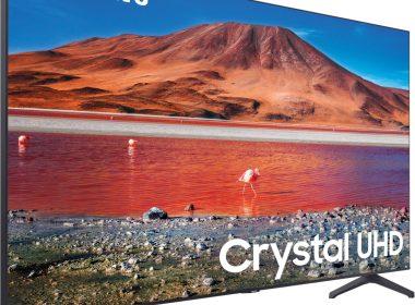TV Crystal UHD