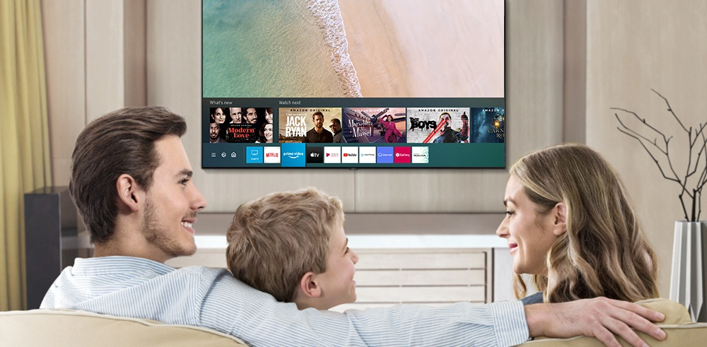 Global Smart TV