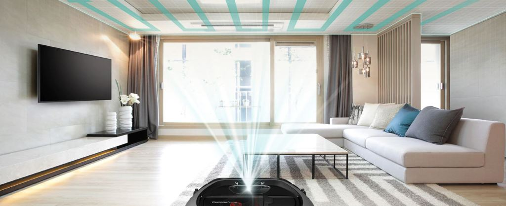 PowerBot -Samsung