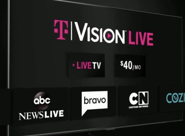 servicios TVision