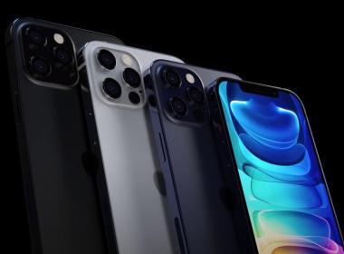 iPhone 12-nuevo-telefono