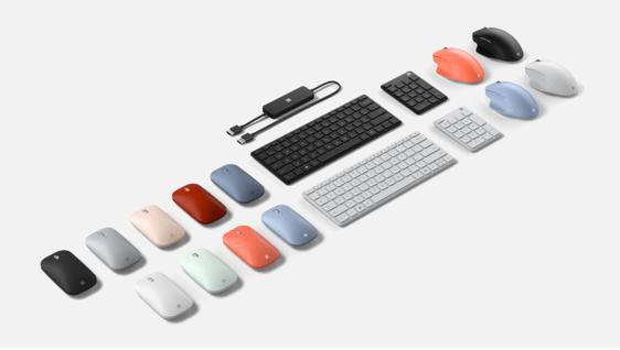 Surface Laptop Go-nueva